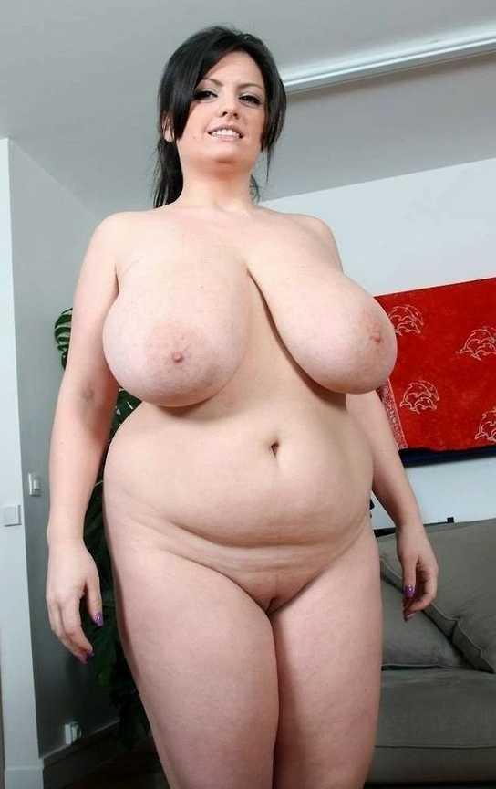 fille brune potelee (8)