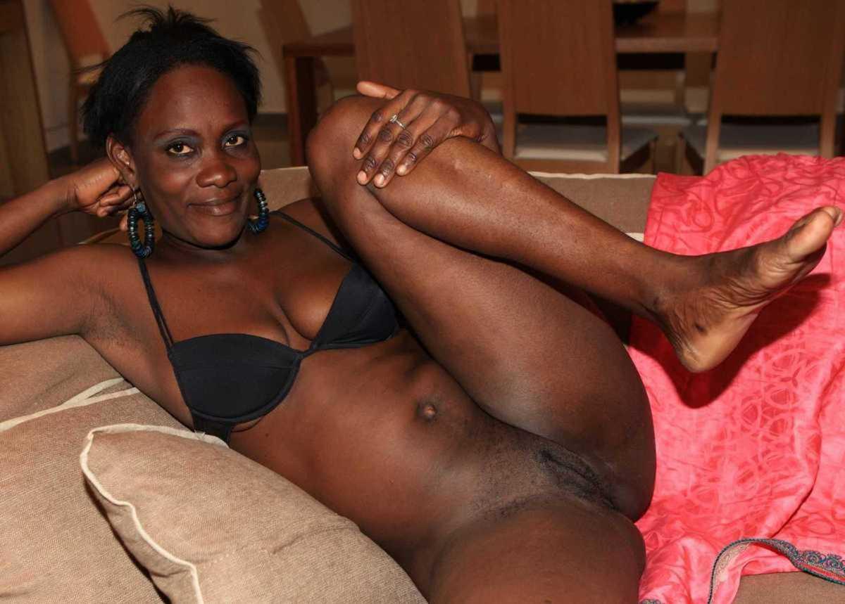 Milf black girls ebony