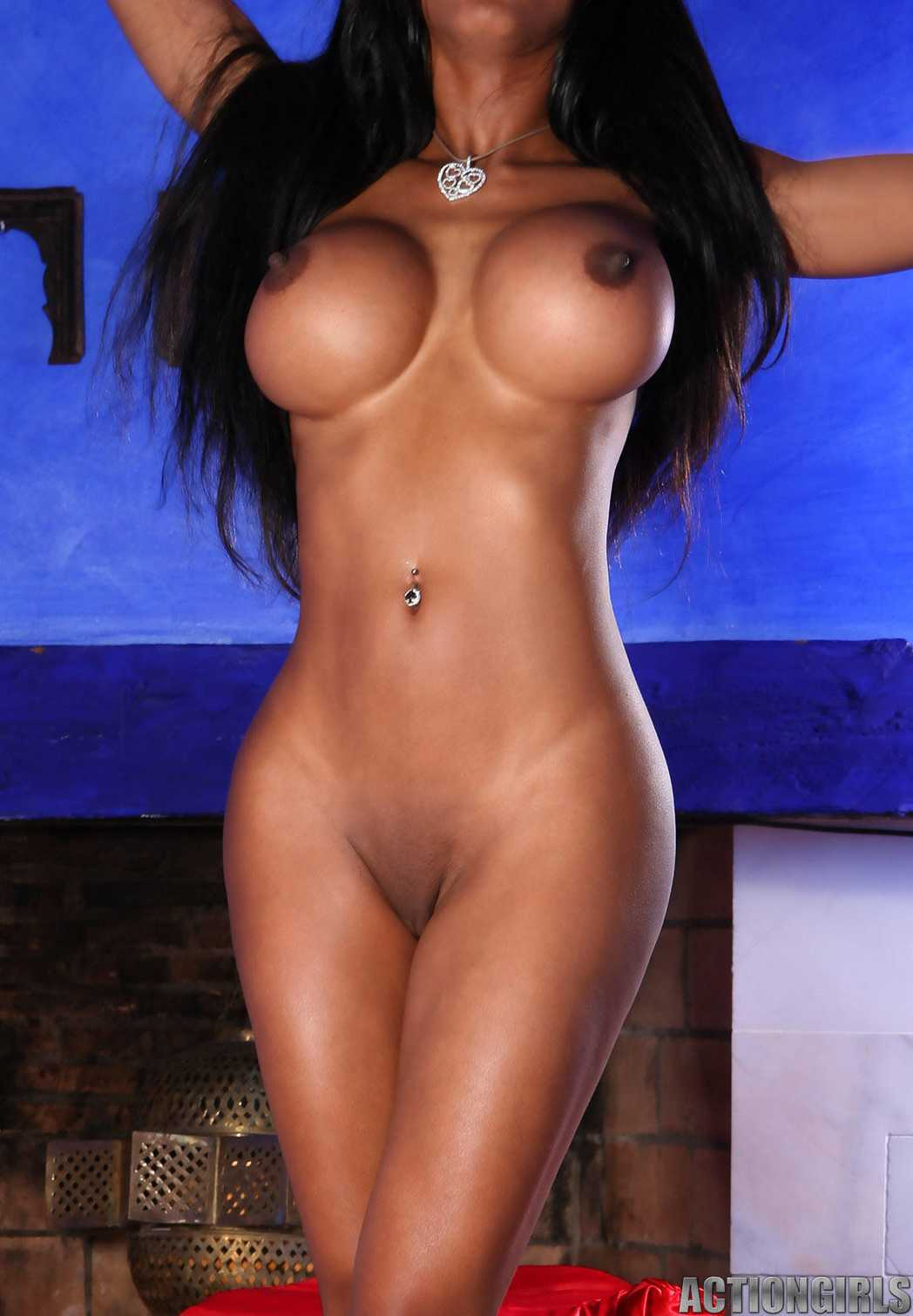 noire gros seins silicone (8)
