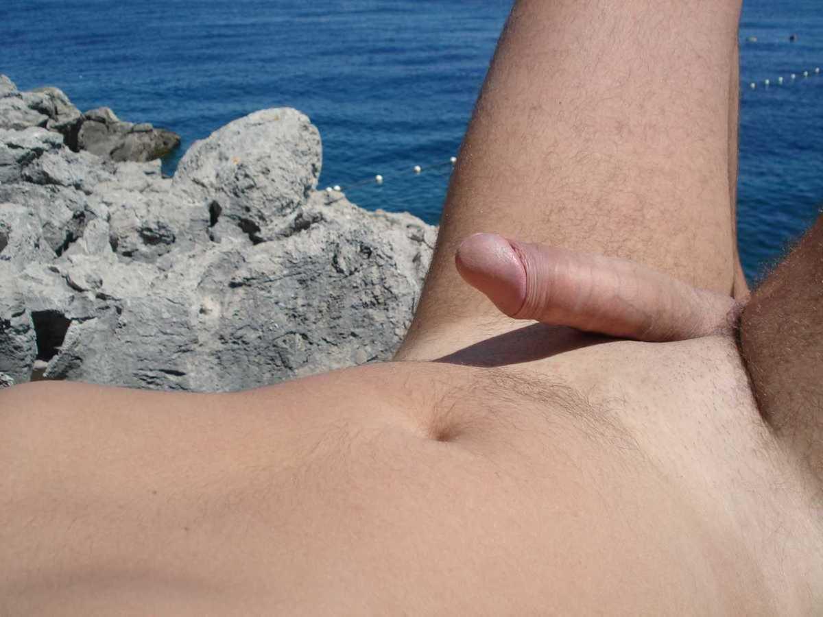 D'autres photos de mes vacances en Croatie avec ma femme