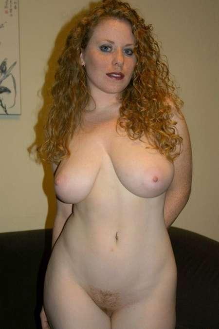 vraie femme rousse (11)