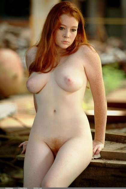 vraie femme rousse (13)