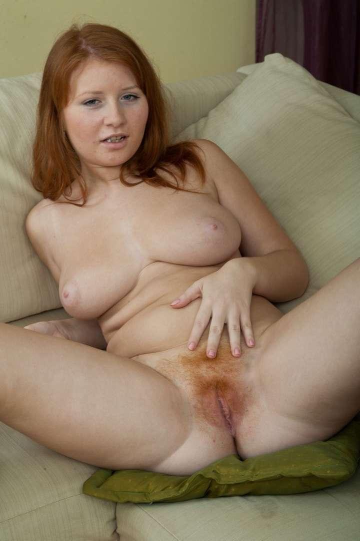 vraie femme rousse (15)