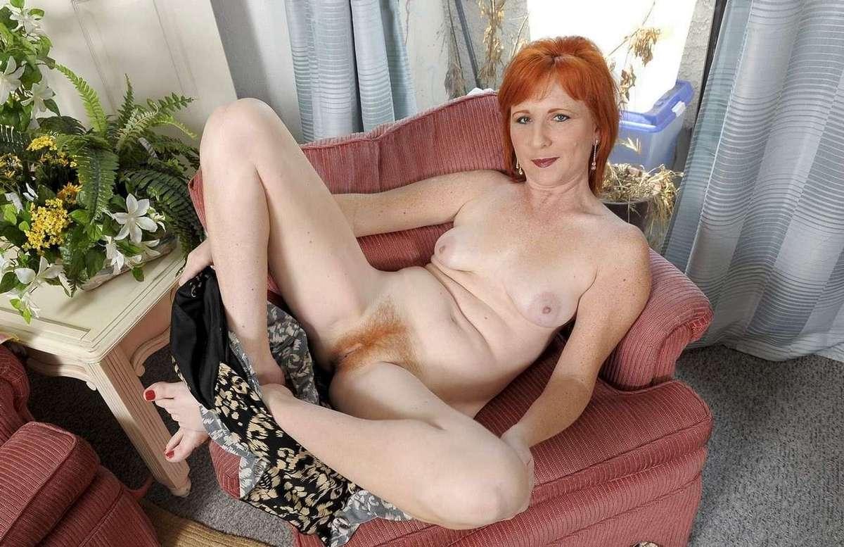 vraie femme rousse (2)