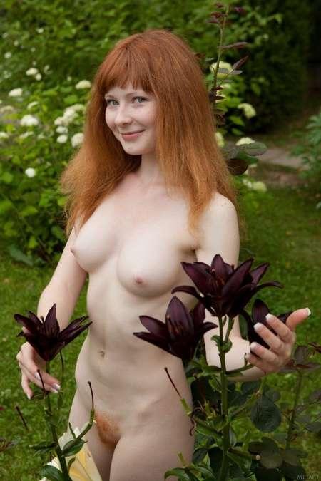 vraie femme rousse (4)