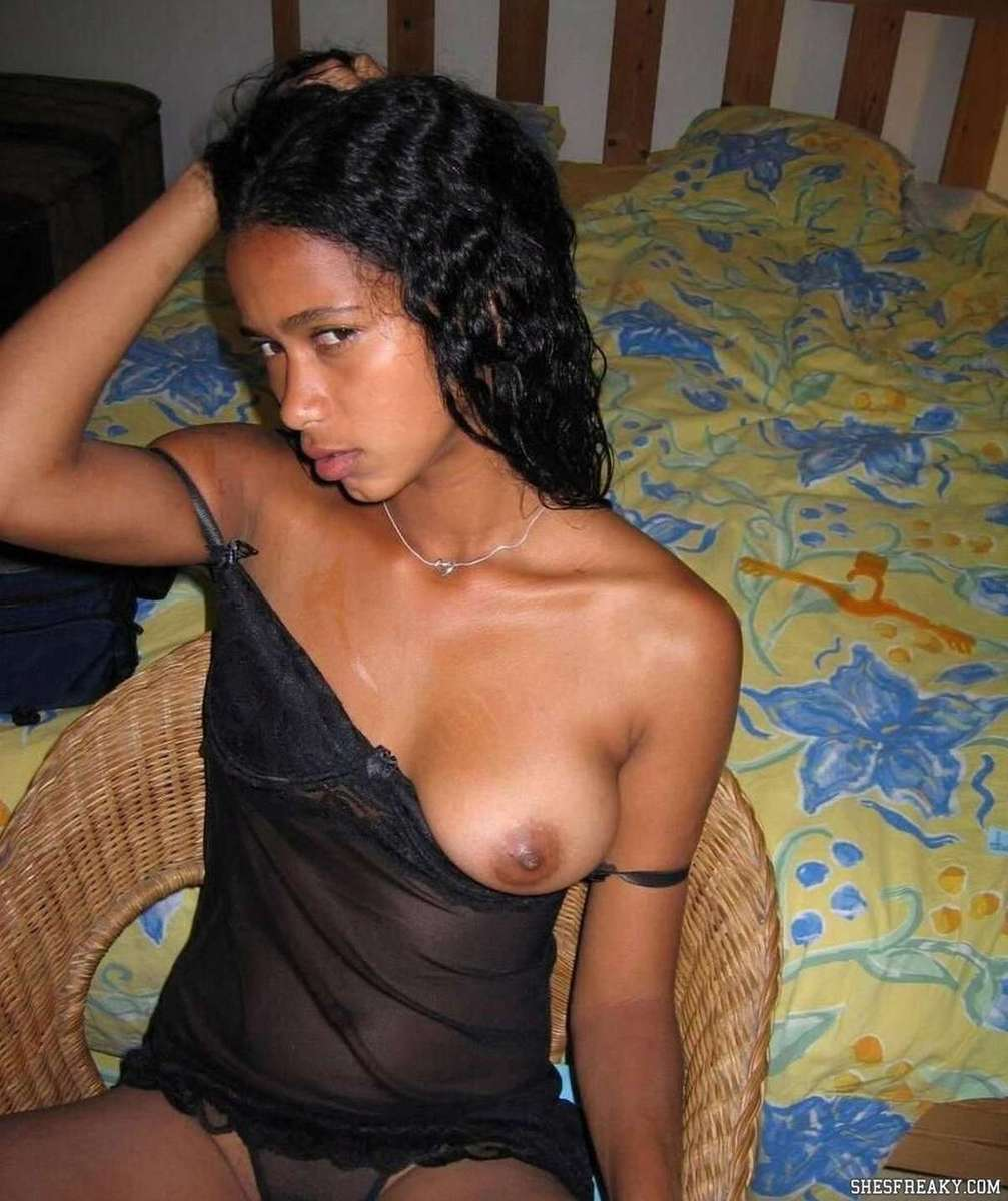 Xxx girls from trinidad home made