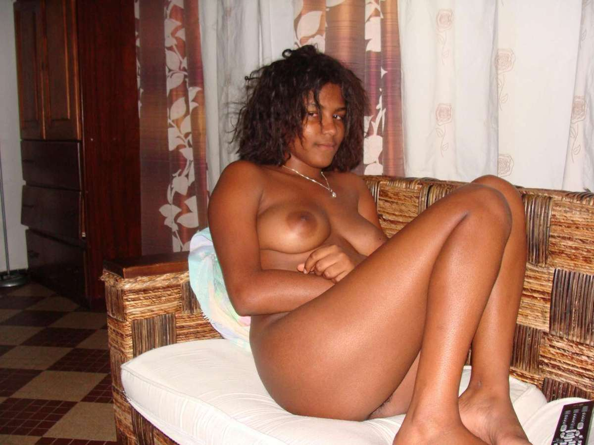 naked black girl homemade photos