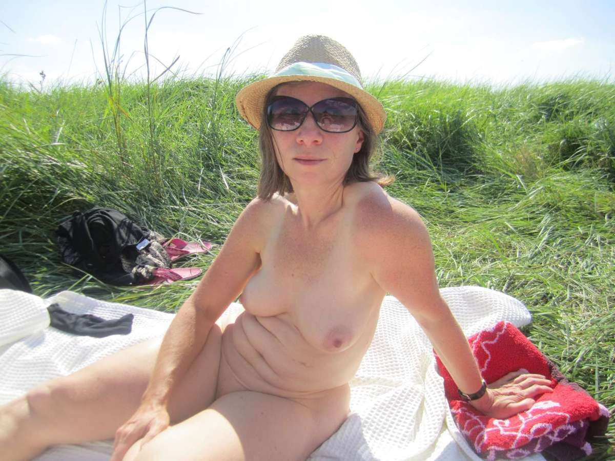 belle mure nue plage (2)