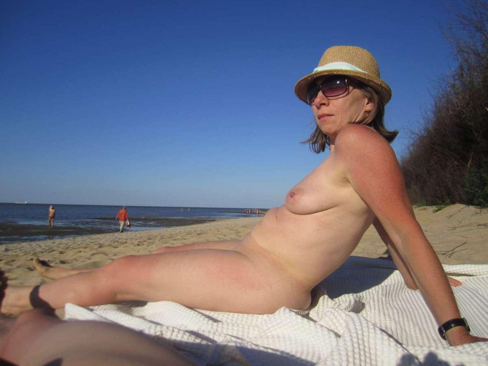 belle mure nue plage (3)