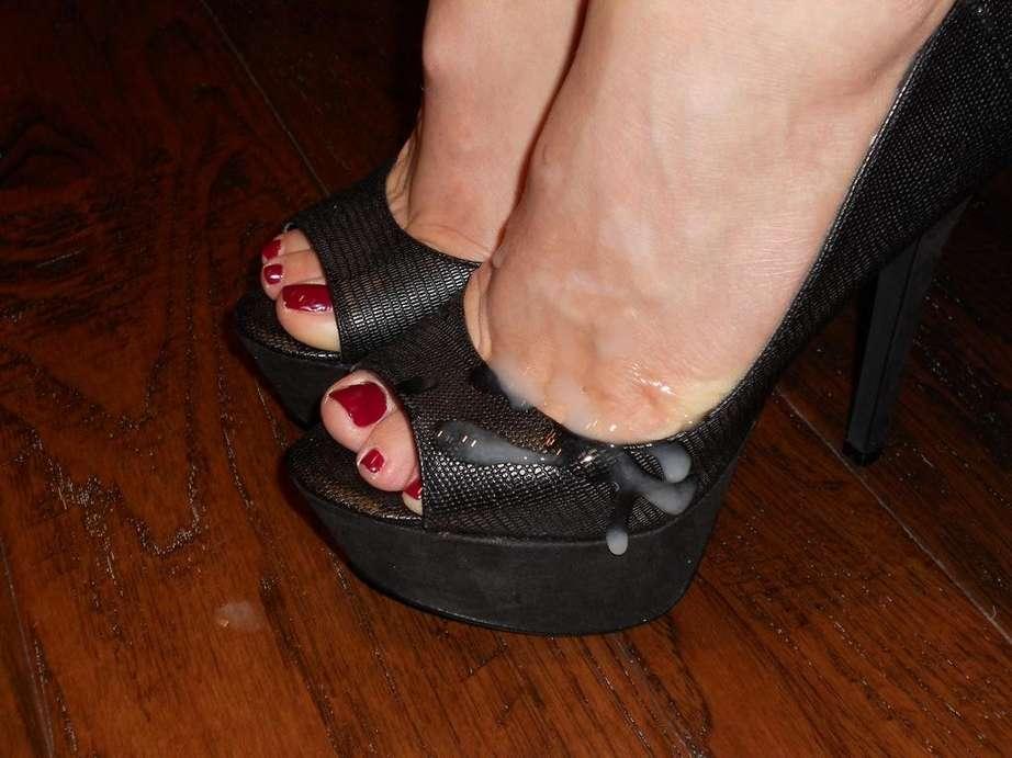 ejac pieds de femme (6)