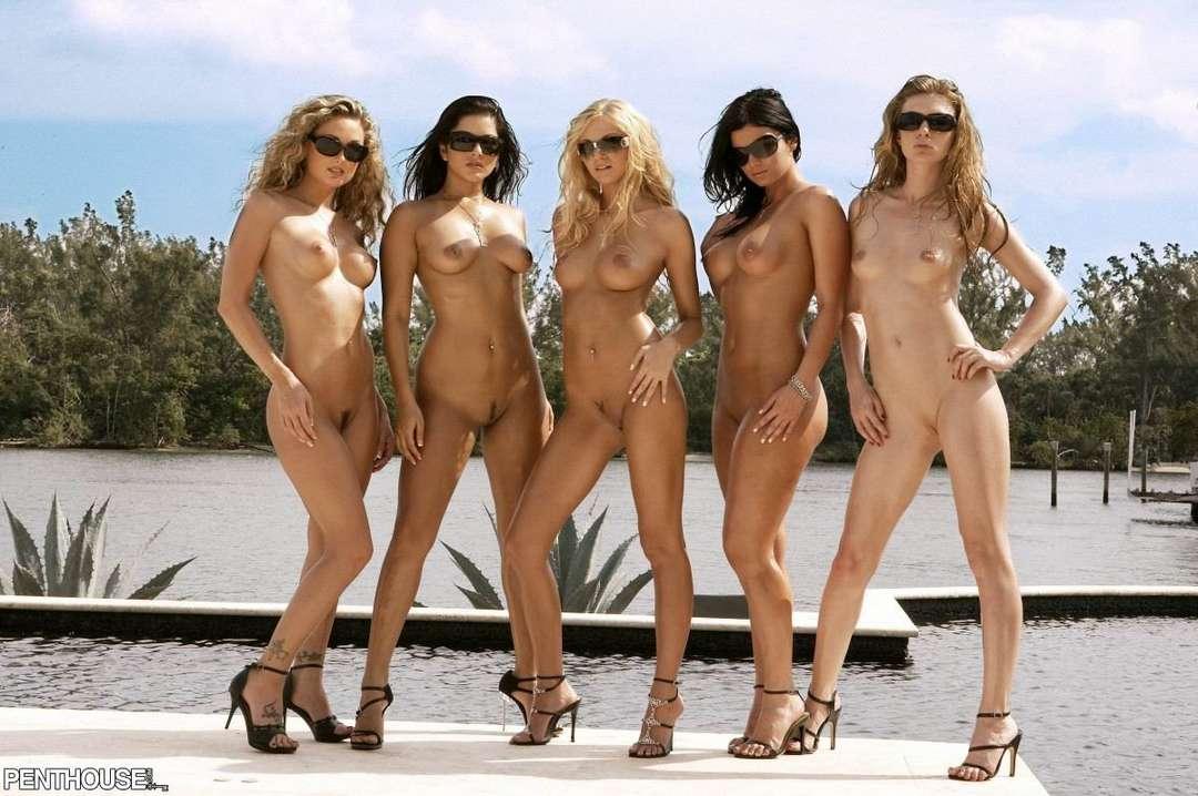 Femmes A Poils En Groupe 4plaisir Com