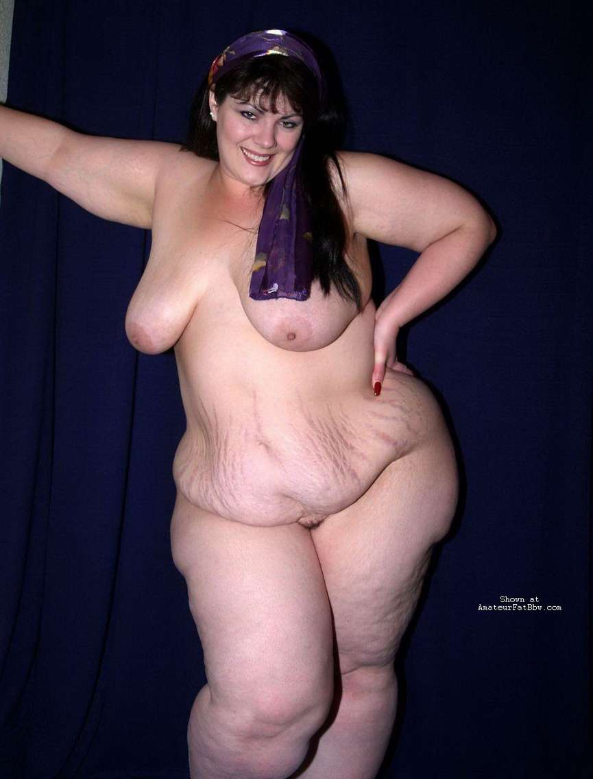 Tell super big women naked right! like