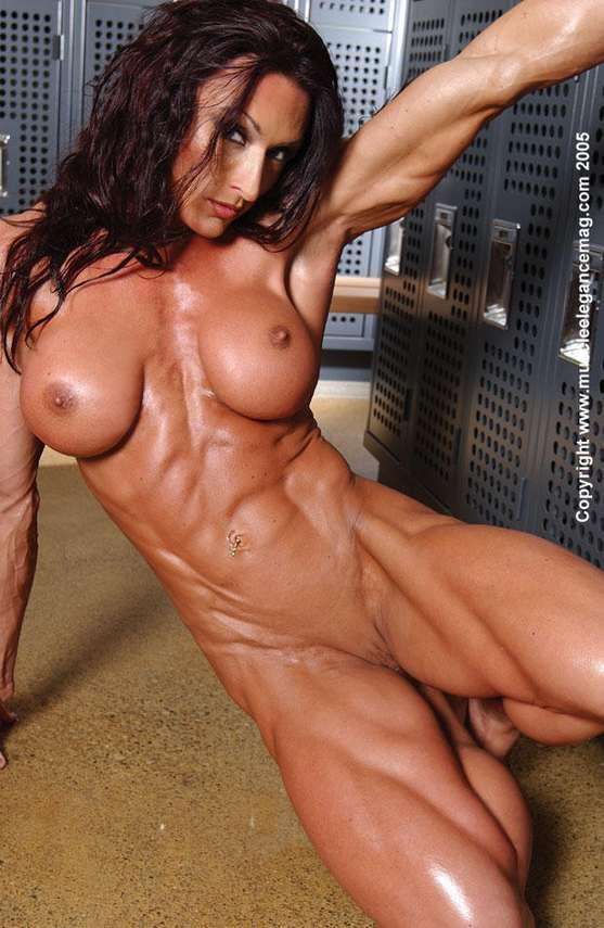 Bratty brittany nude