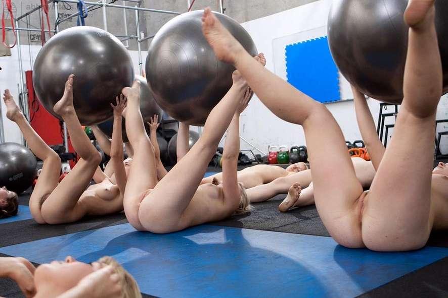 sportive nue (5)