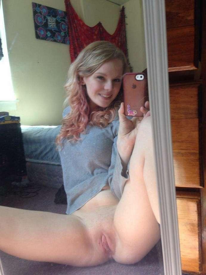 teen selfie (2)
