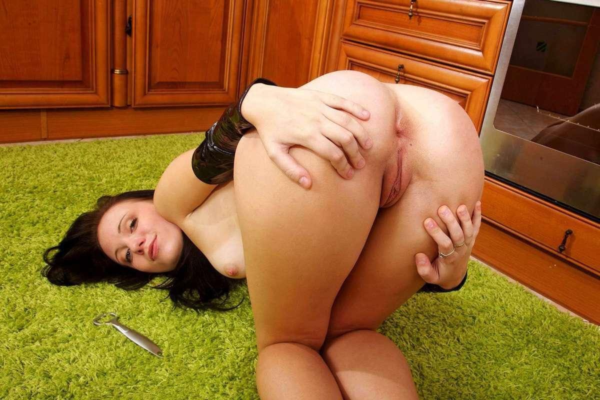 anus brunette sexy (15)