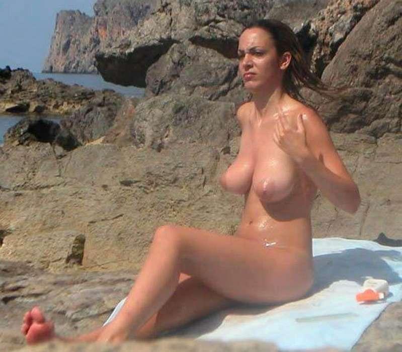 big tits topless (5)