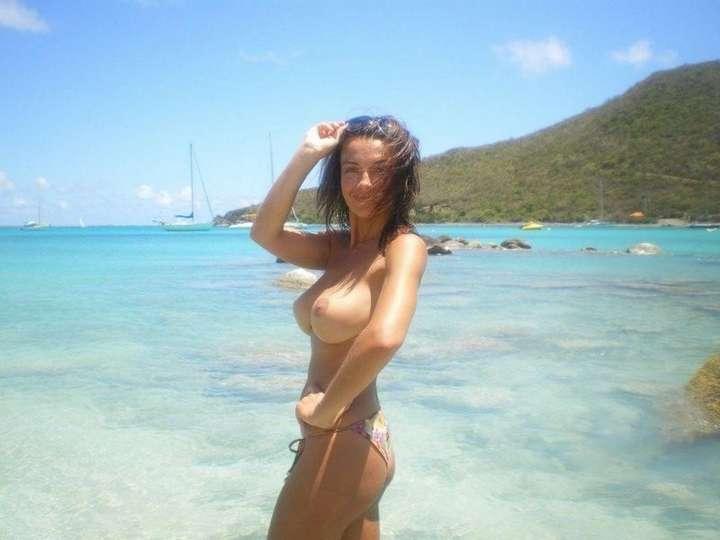 big tits topless (7)