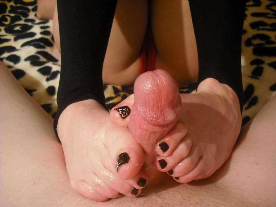 branleuse pied coquine (14)