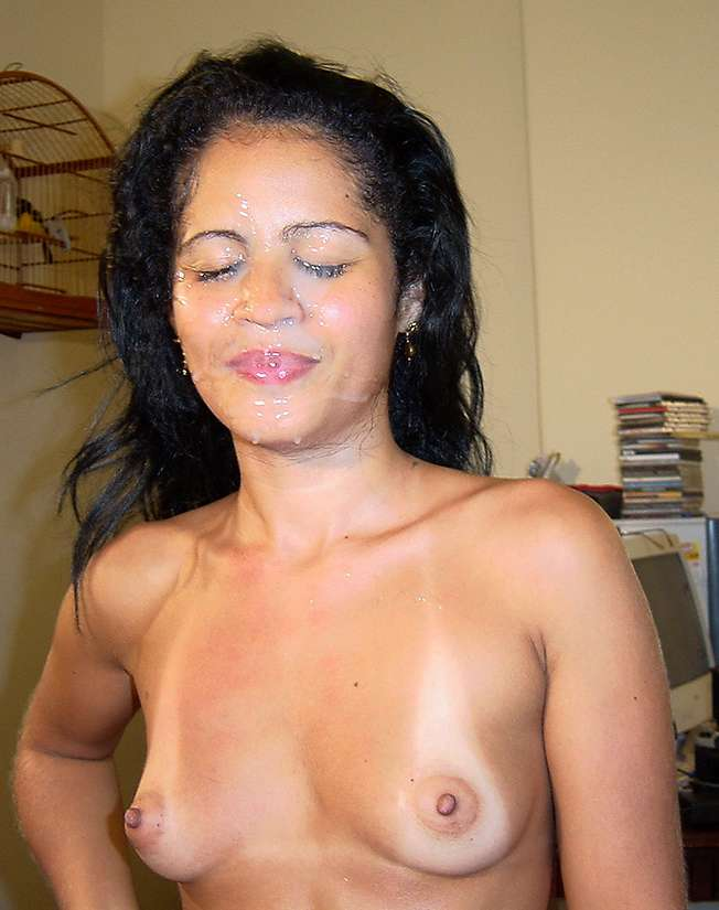 indienne sexy faciale (1)