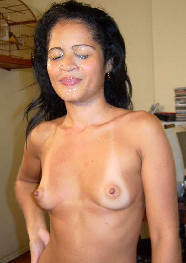 indienne sexy faciale (6)