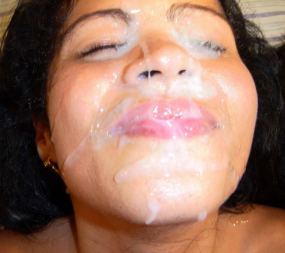 indienne sexy faciale (9)