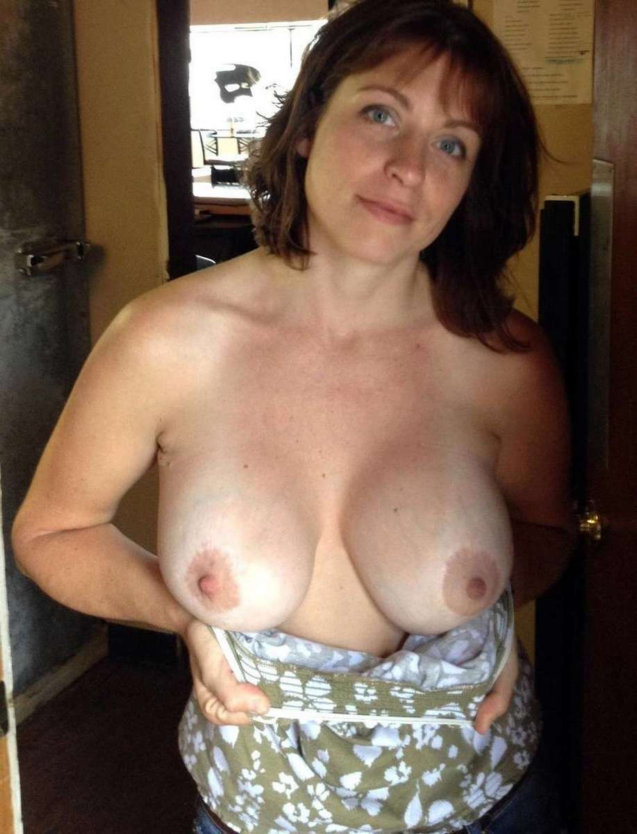groups of mature women showing tits
