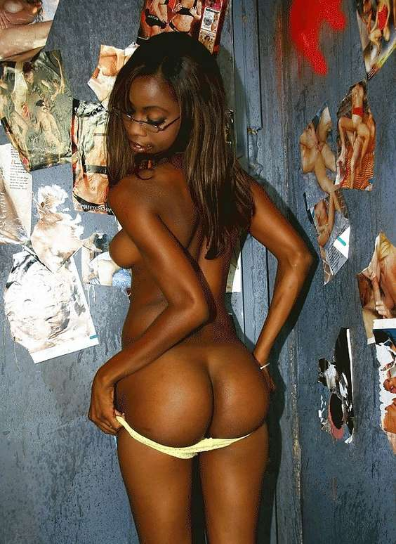 Sexy ebony girls