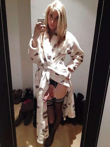 trans blonde salope (1)
