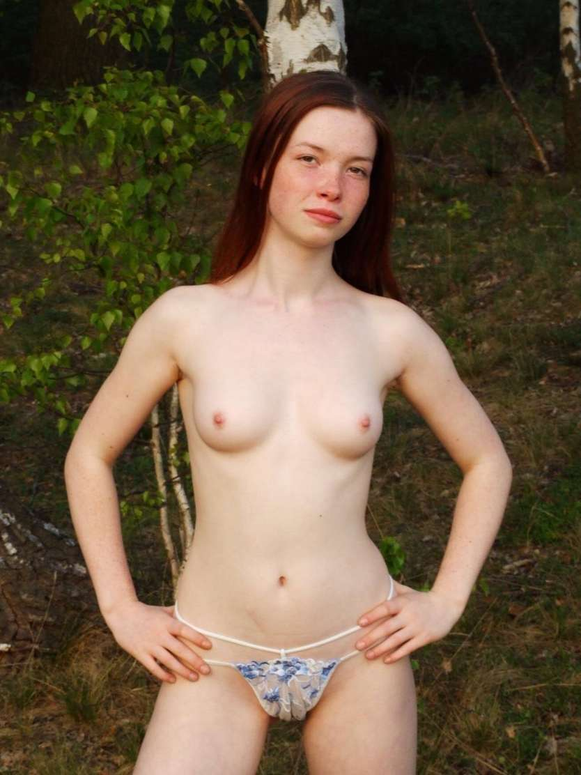 amatrice topless culotte (14)