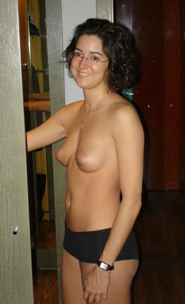 amatrice topless culotte (8)