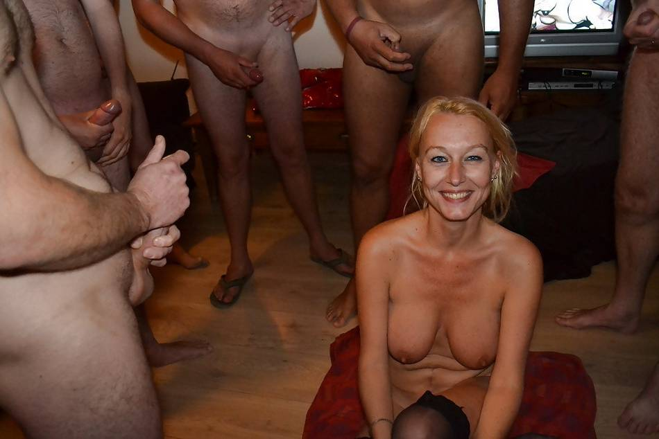 French Bukkake Party Pics On Demand Adult Dvd Empire