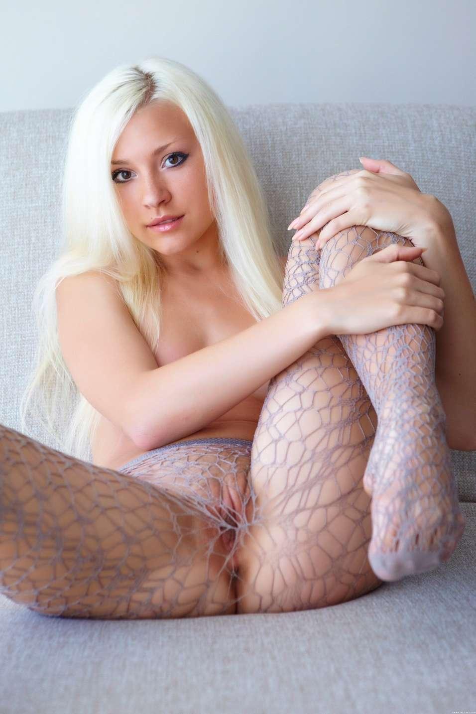 blonde collant (11)