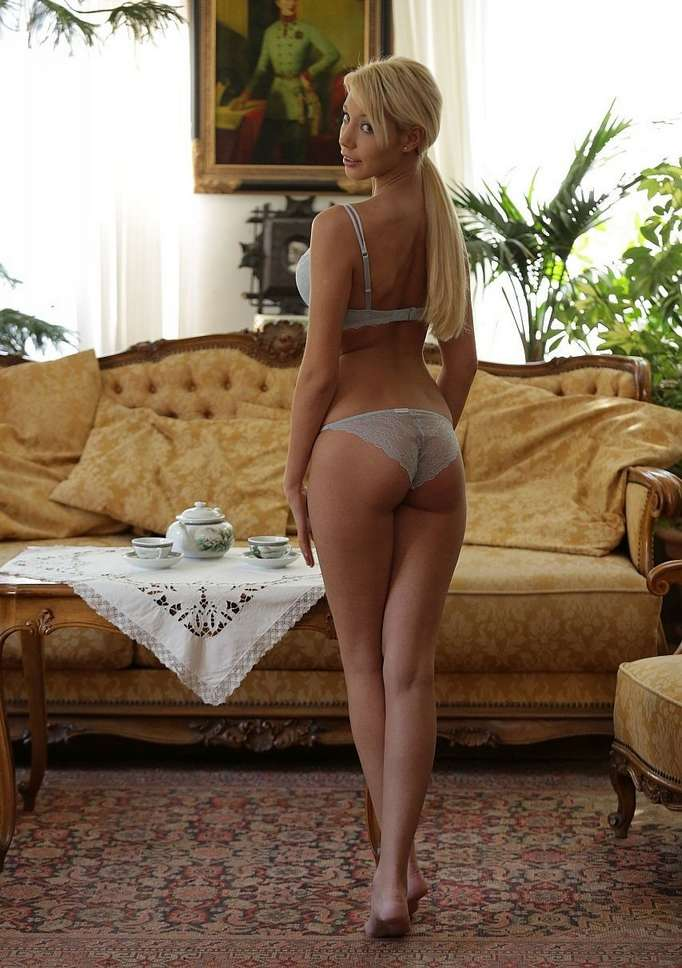 blonde sodomie noir (9)