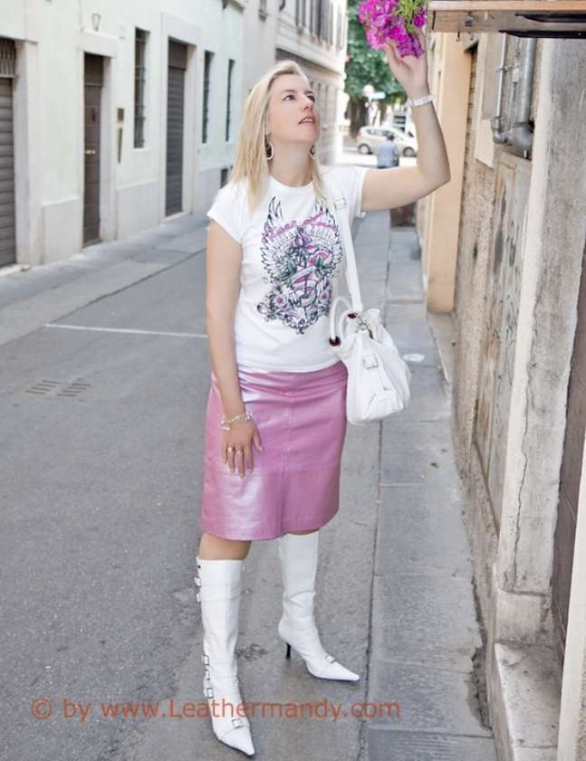 bottes blanches (1)