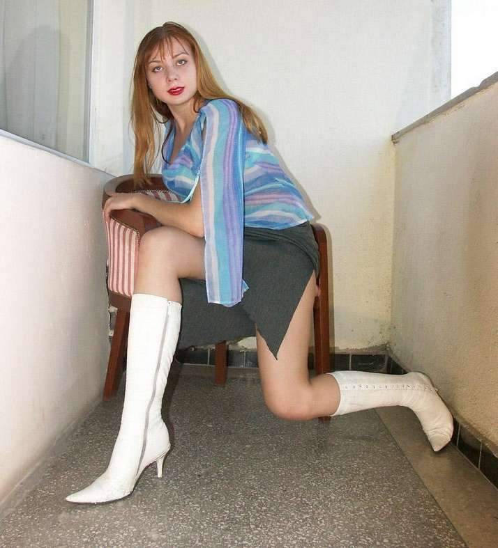 bottes blanches (5)
