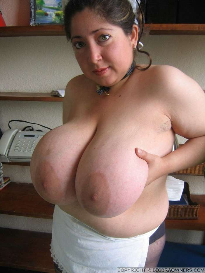 large breasted women in nightgowns sex