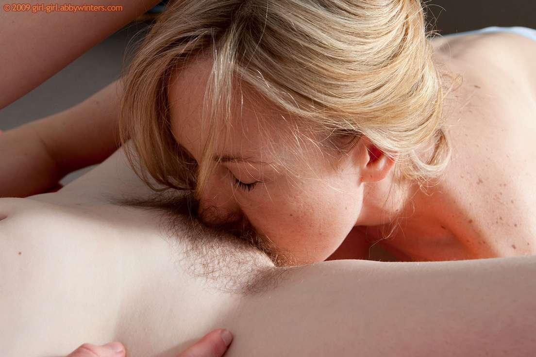 lesbienne blonde cunni (9)