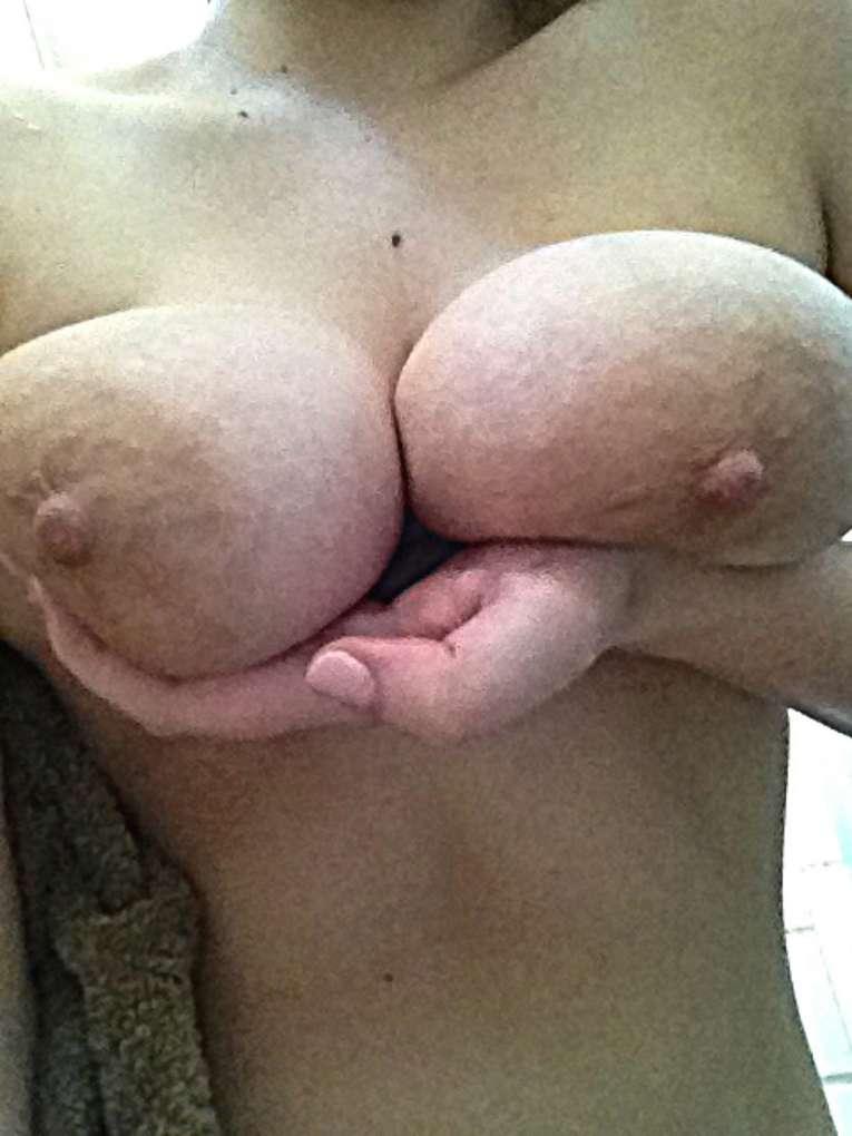 Mes gros seins