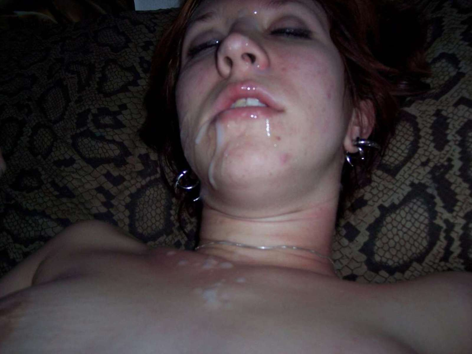 Redhead tied and tortured 1 of 3 - 2 part 2