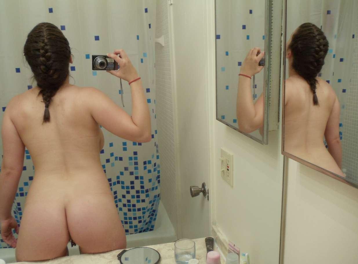 selfshot gros seins (1)