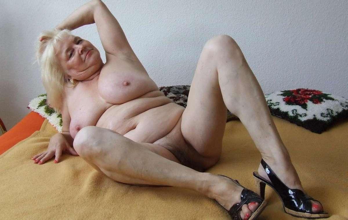 sexy granny (2)
