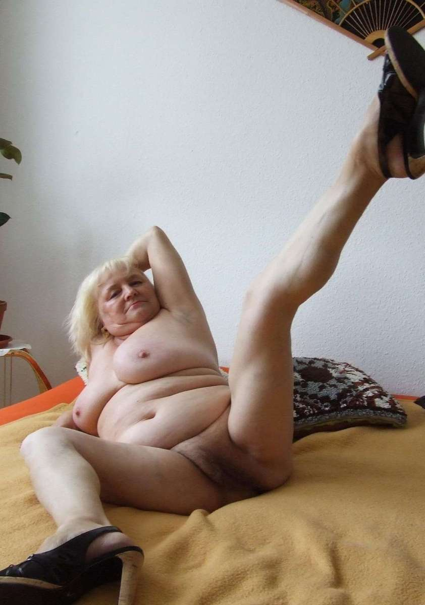 from Brodie hot naked and sexy grandmas