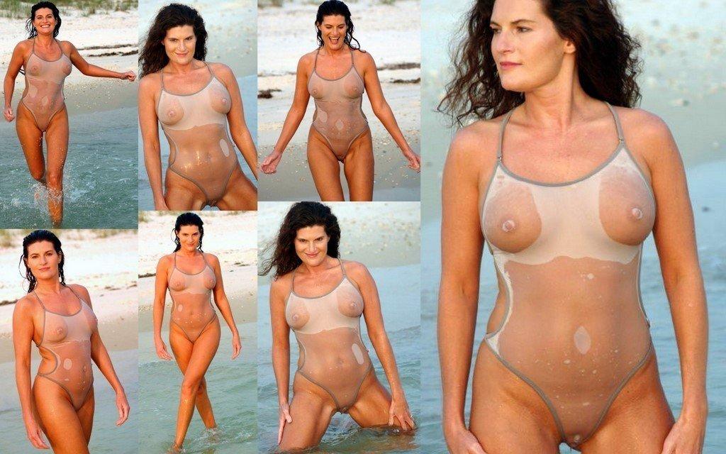 tetons pointent bikini (1)