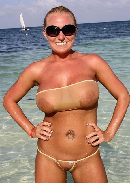 tetons pointent bikini (23)