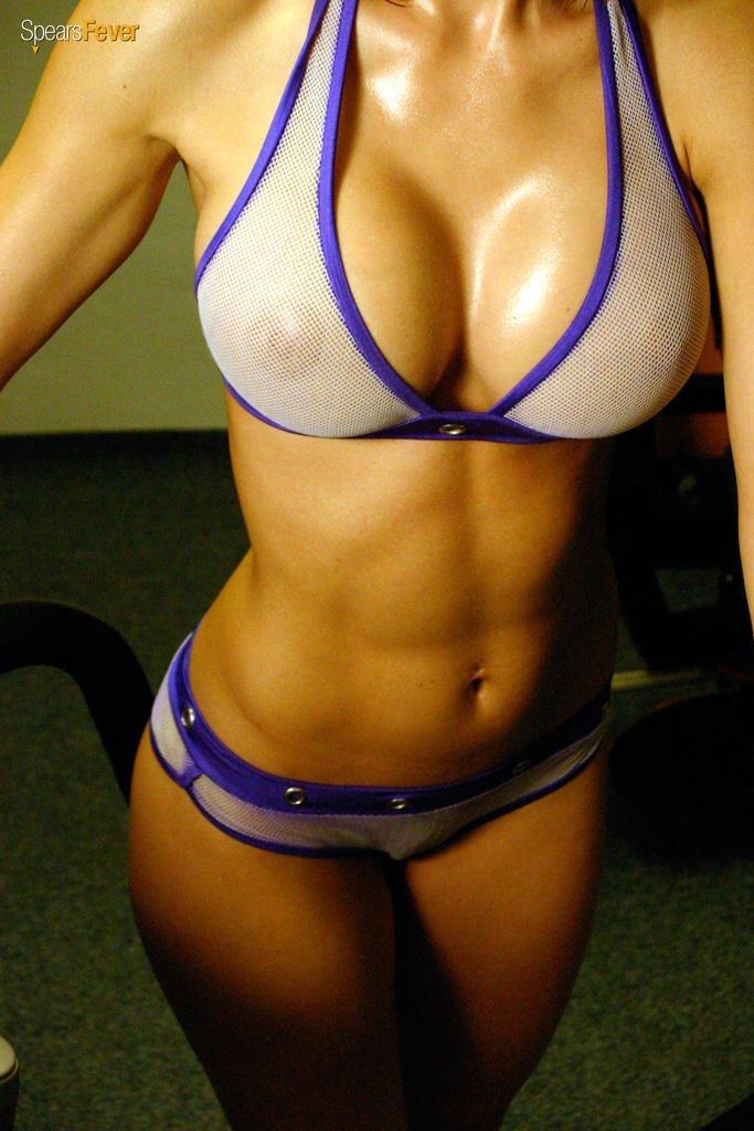 tetons pointent bikini (24)