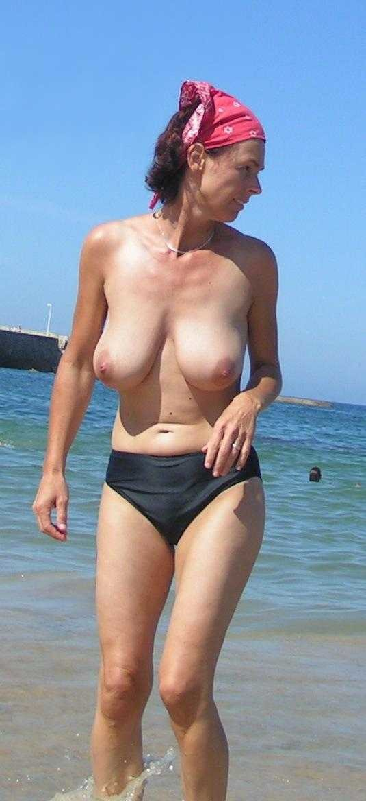 topless gros nichons (10)