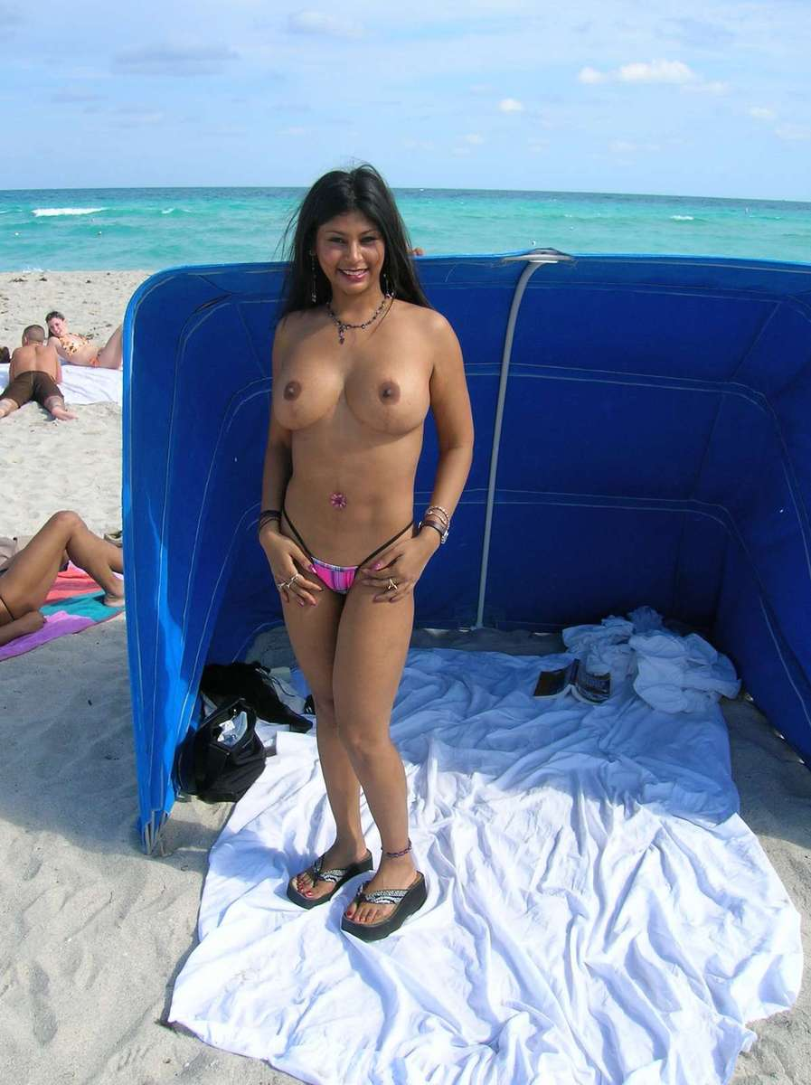 topless gros nichons (6)
