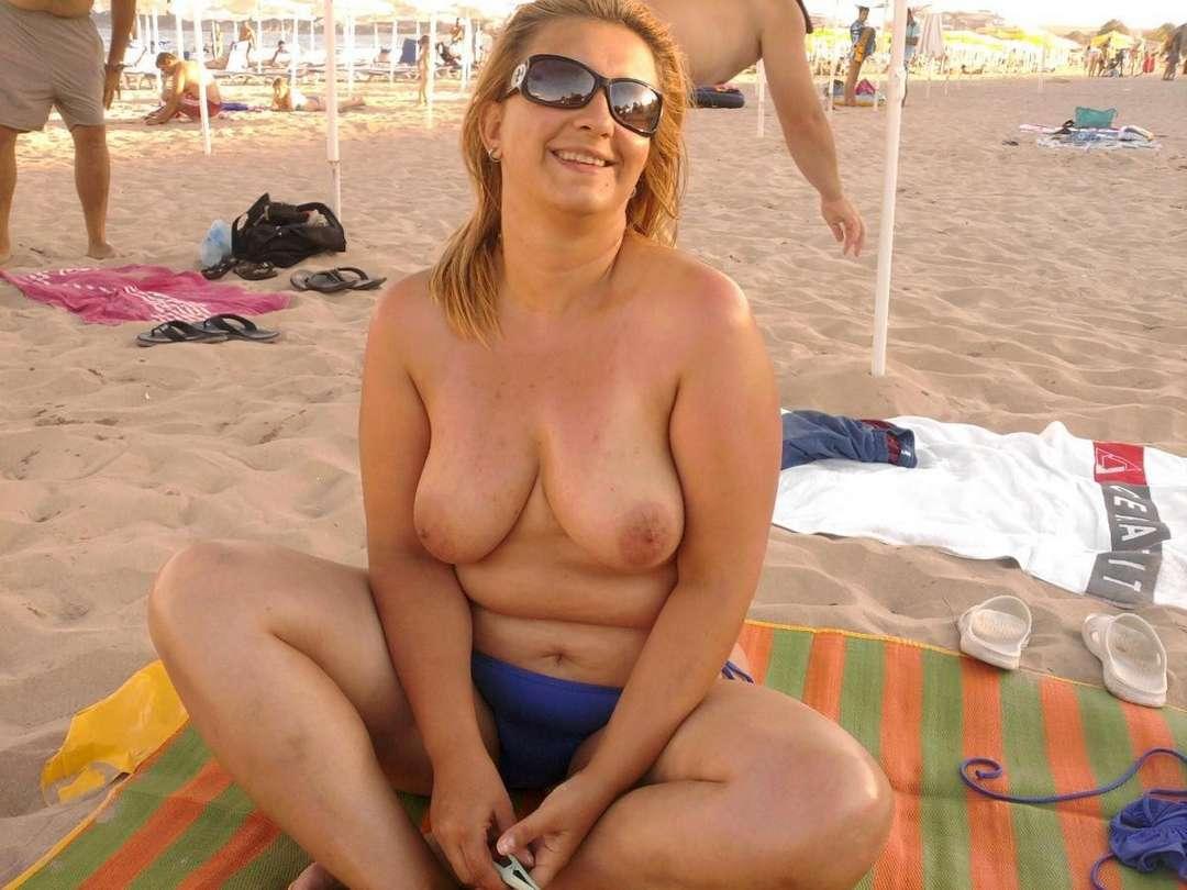 topless gros nichons (7)