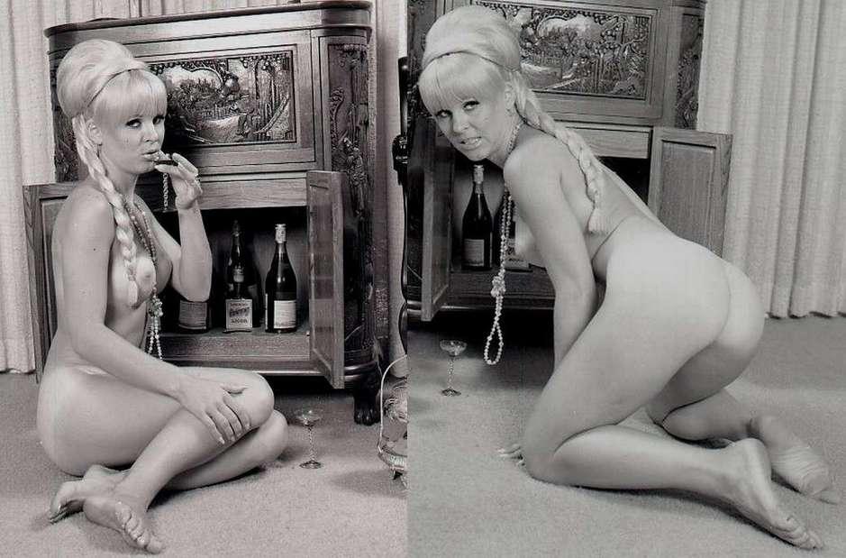 vintage noir et blanc (20)